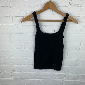 Free People Strappy Tank Top Sleeveless Size XS